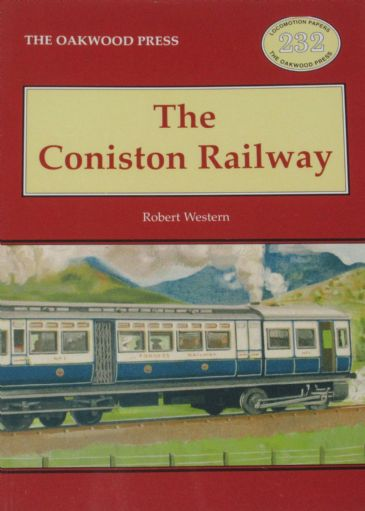 The Coniston Railway, by Robert Western